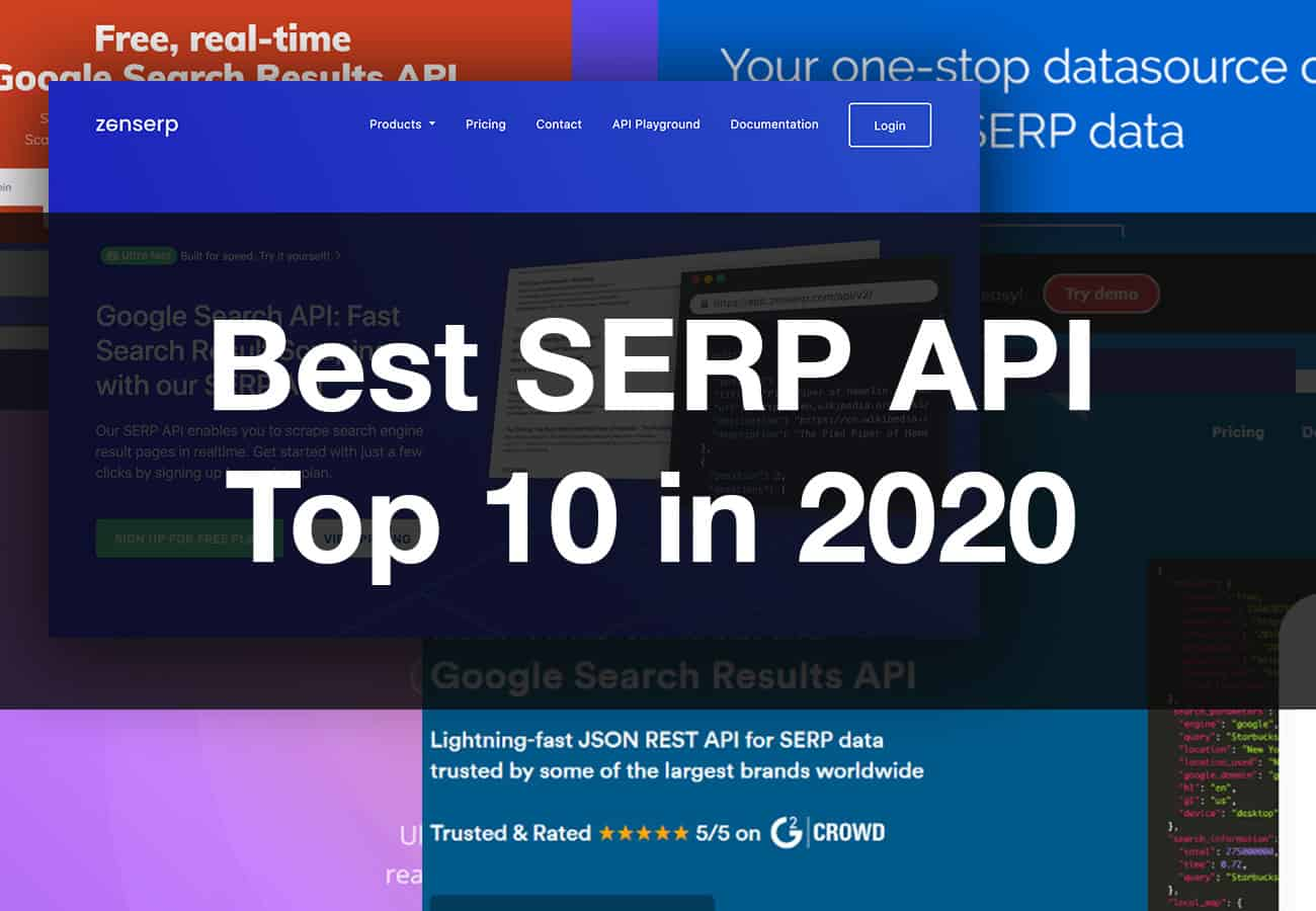 best-serp-api-in-2020